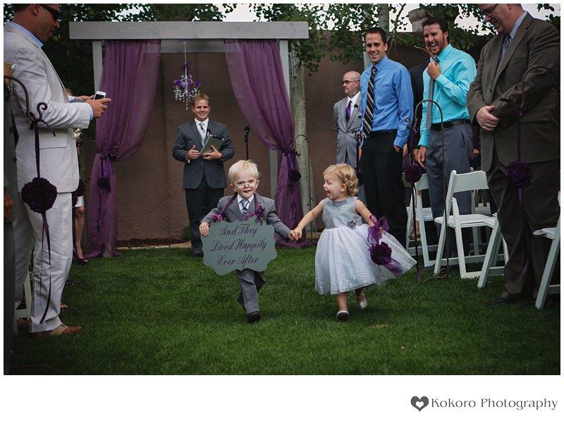 Villa Parker Wedding