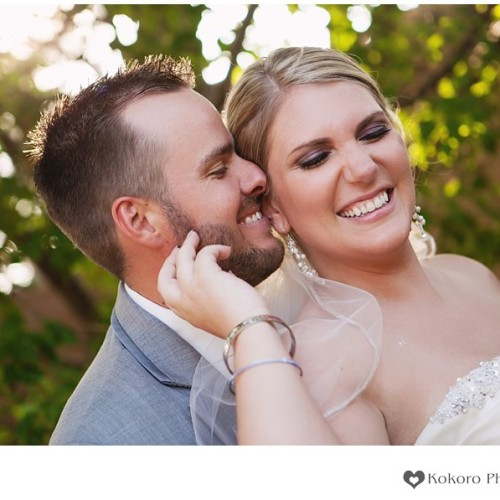 Whitney and Grant- Villa Parker Wedding