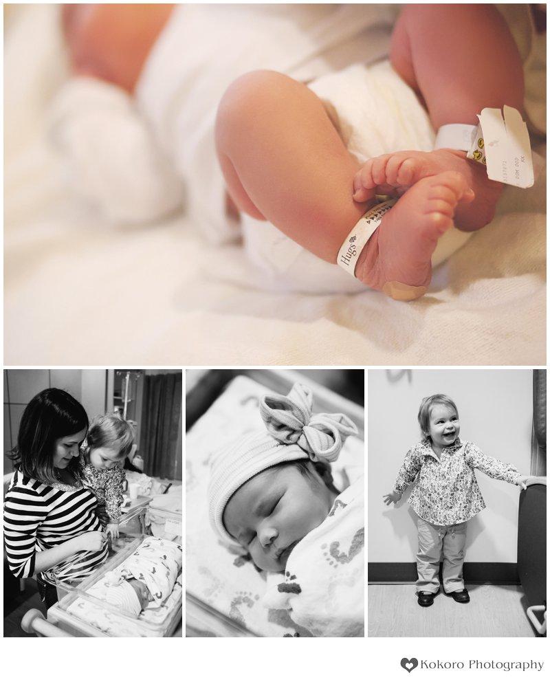 Parker Colorado Newborns