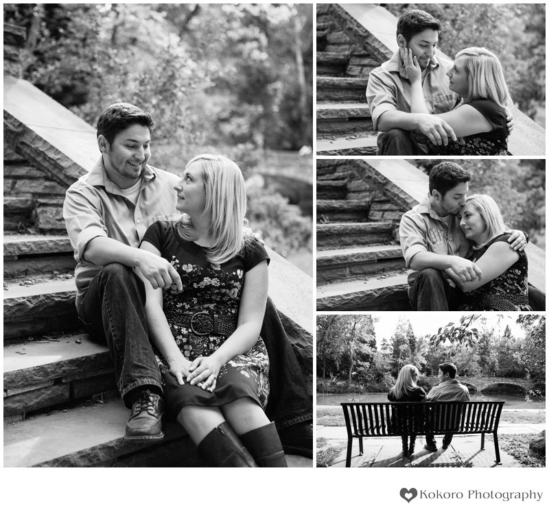 Boulder Colorado Engagement Photography