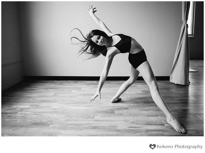 Ballet Photography in Colorado