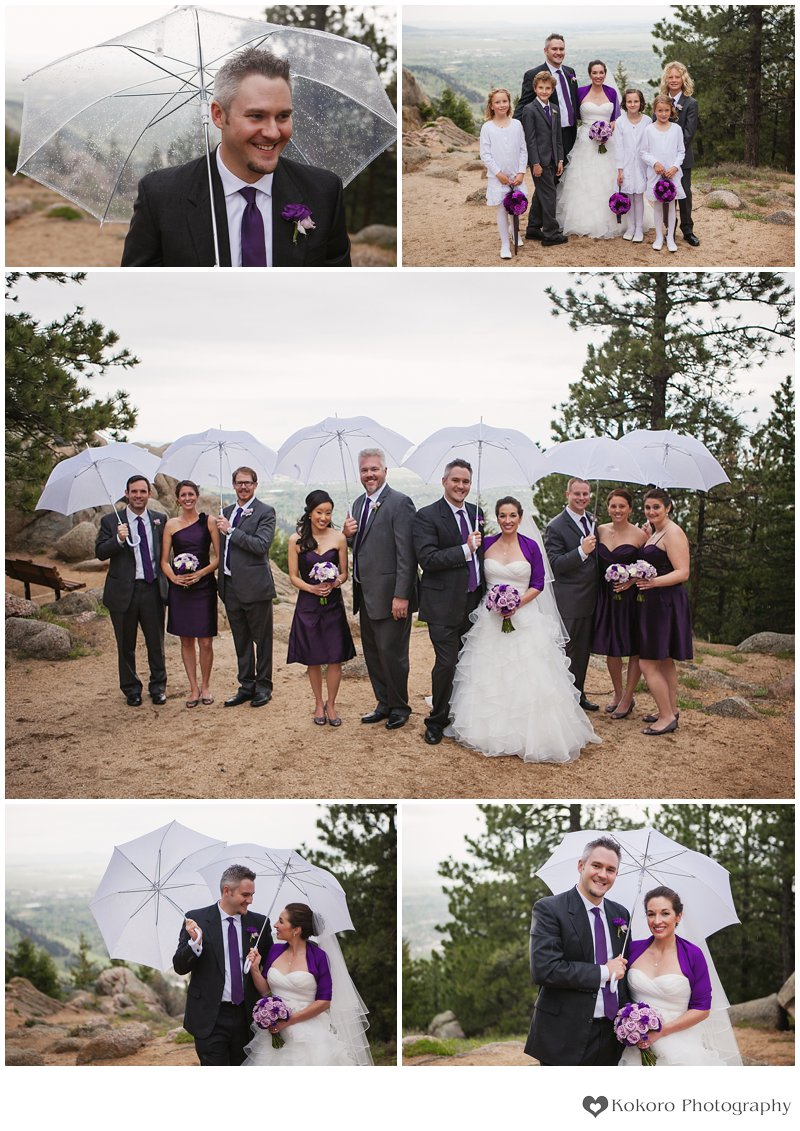 Boulder Sunrise Amphitheater Wedding0079