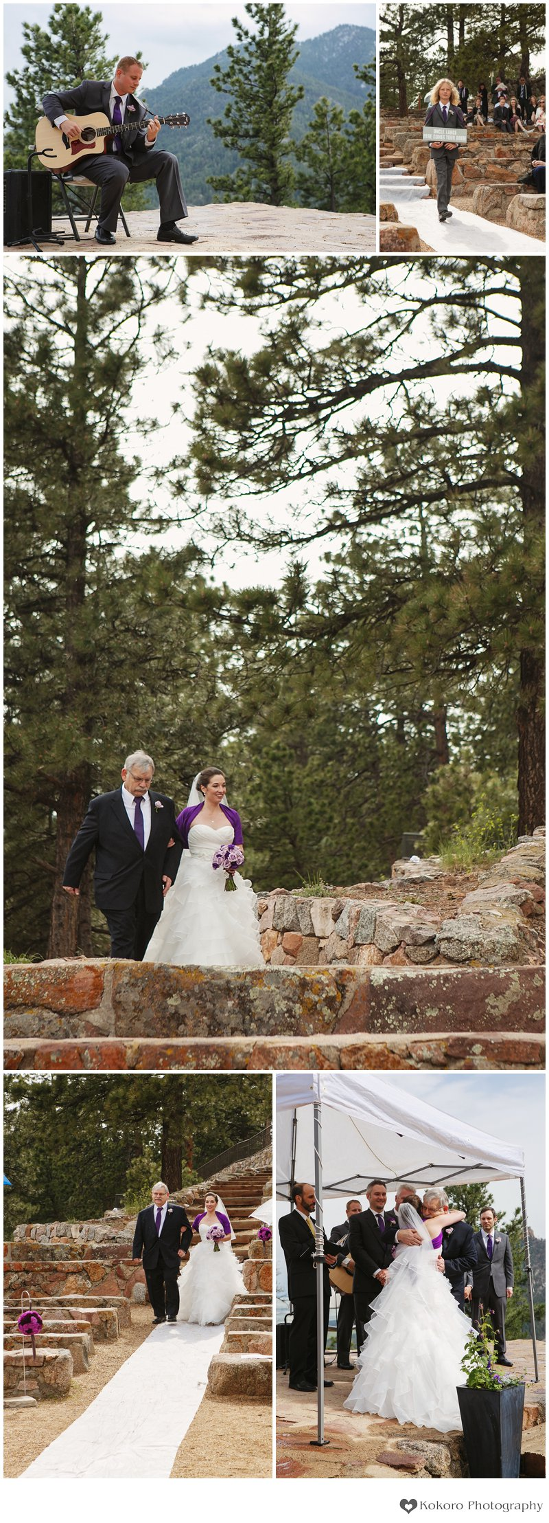 Boulder Sunrise Amphitheater Wedding0093