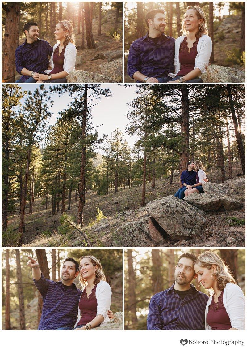 Evergreen Colorado Engagement0027