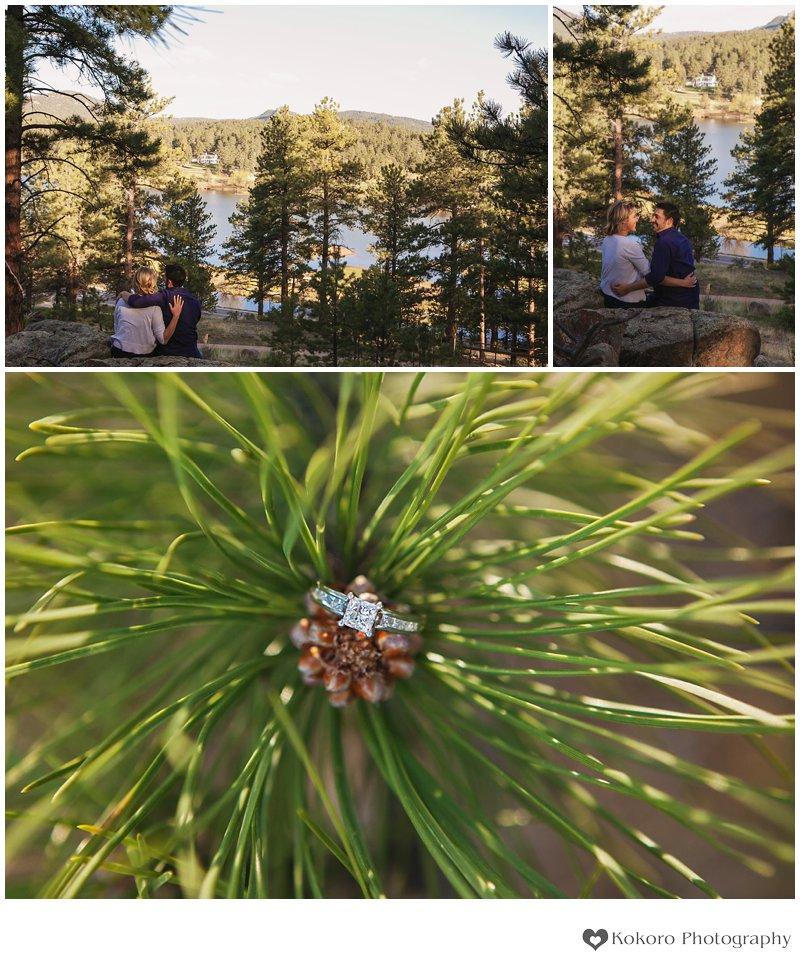 Evergreen Colorado Engagement0029