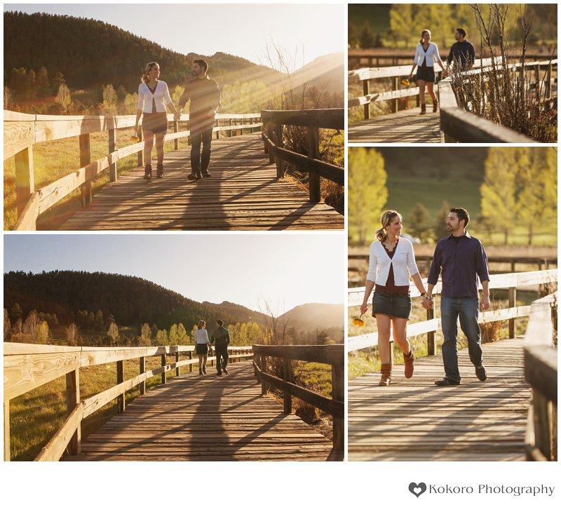 Evergreen Colorado Engagement0050