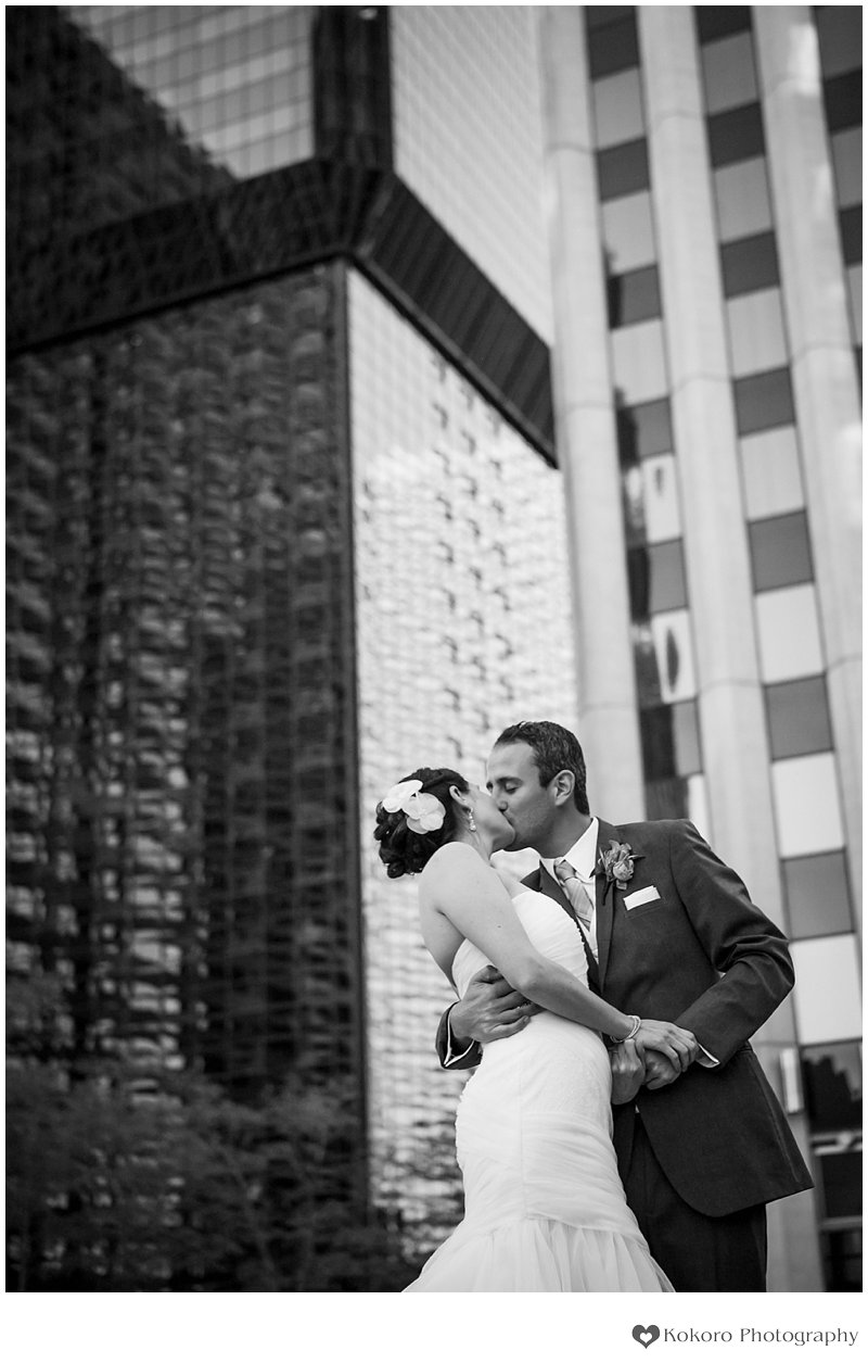 Pinnacle Club Grand Hyatt Wedding0123
