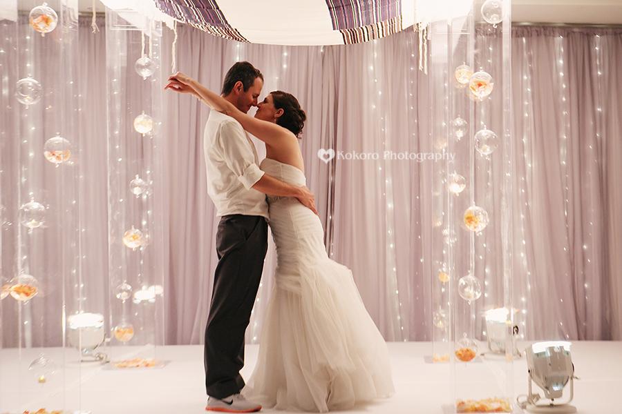 Dana and Mike- Pinnacle Club Wedding
