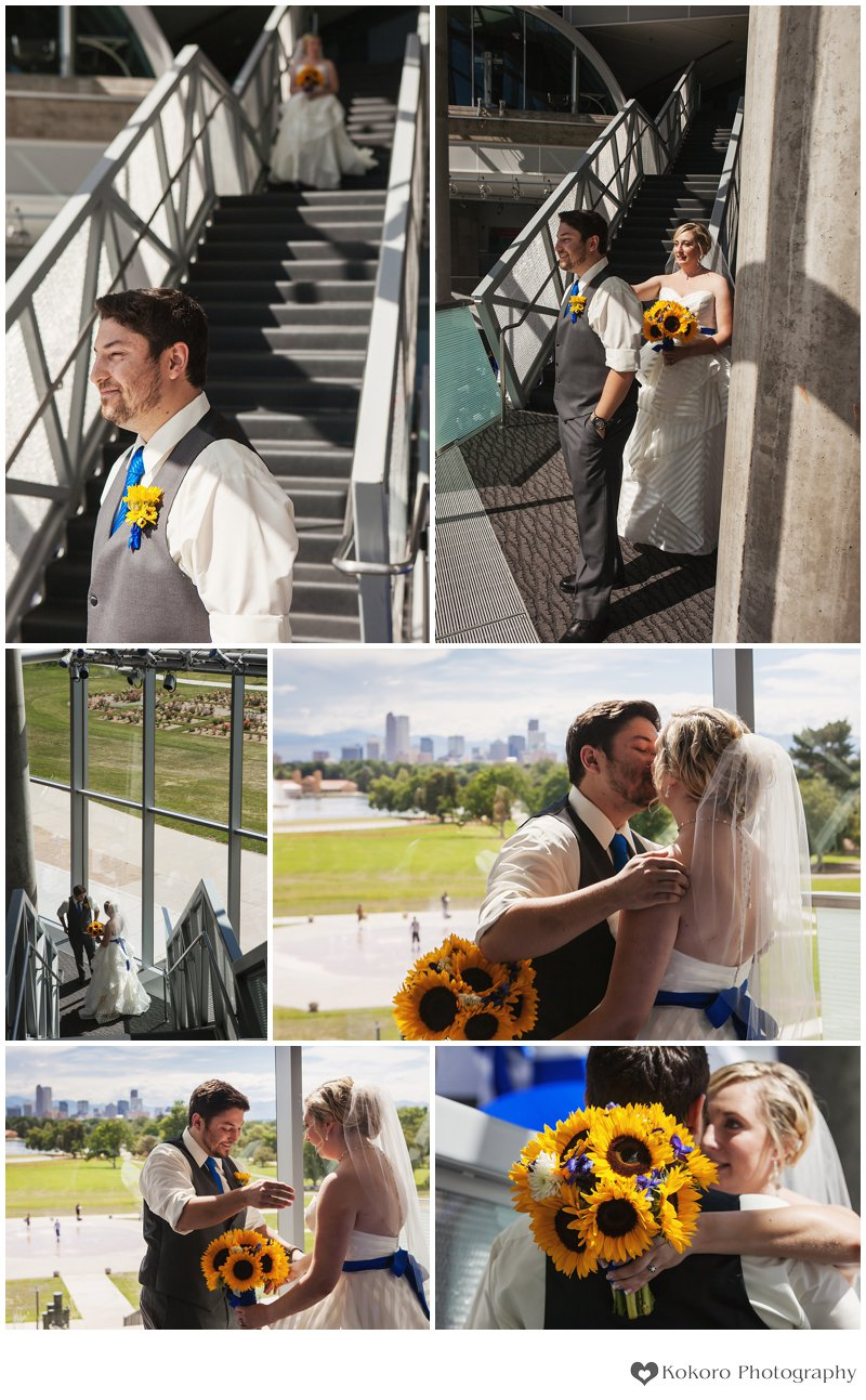 Denver Museum of Nature and Science Wedding0005