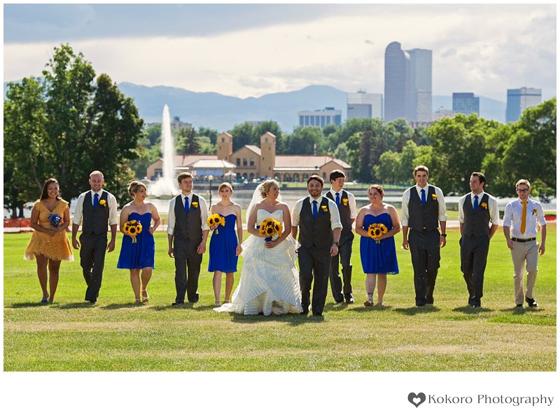 Denver Museum of Nature and Science Wedding0008