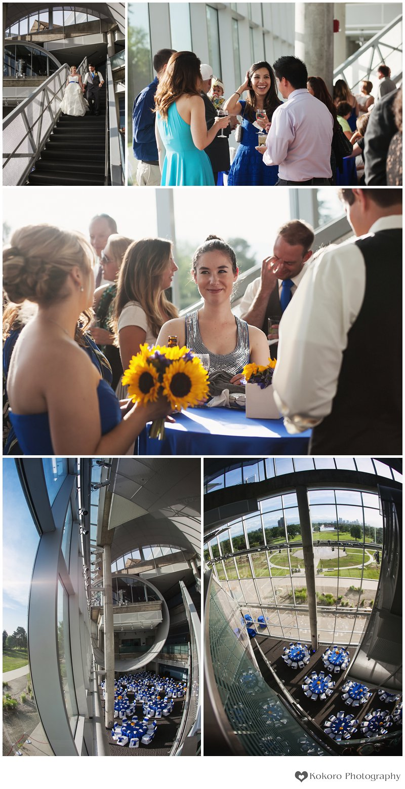 Denver Museum of Nature and Science Wedding0024