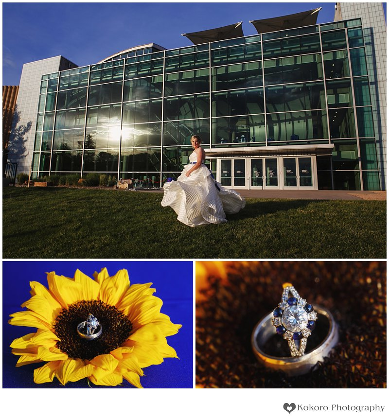 Denver Museum of Nature and Science Wedding0032