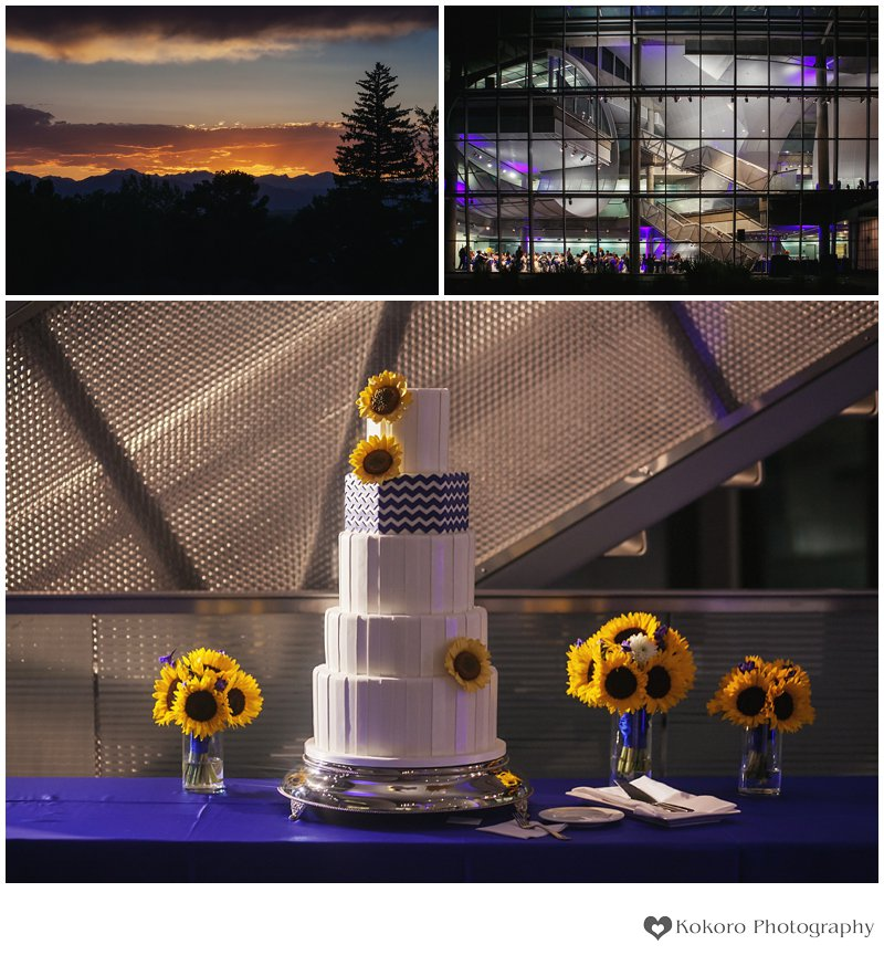Denver Museum of Nature and Science Wedding0037