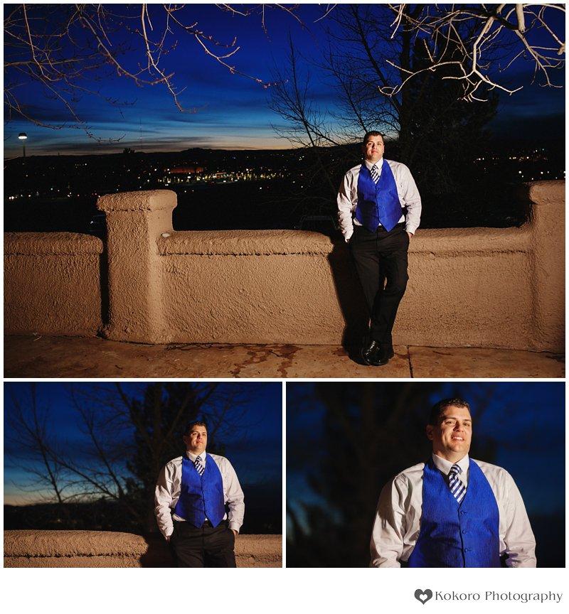 Villa Parker Wedding Colorado0023