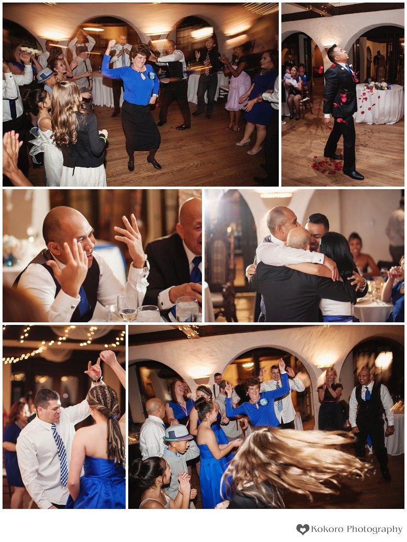 Villa Parker Wedding Colorado0033