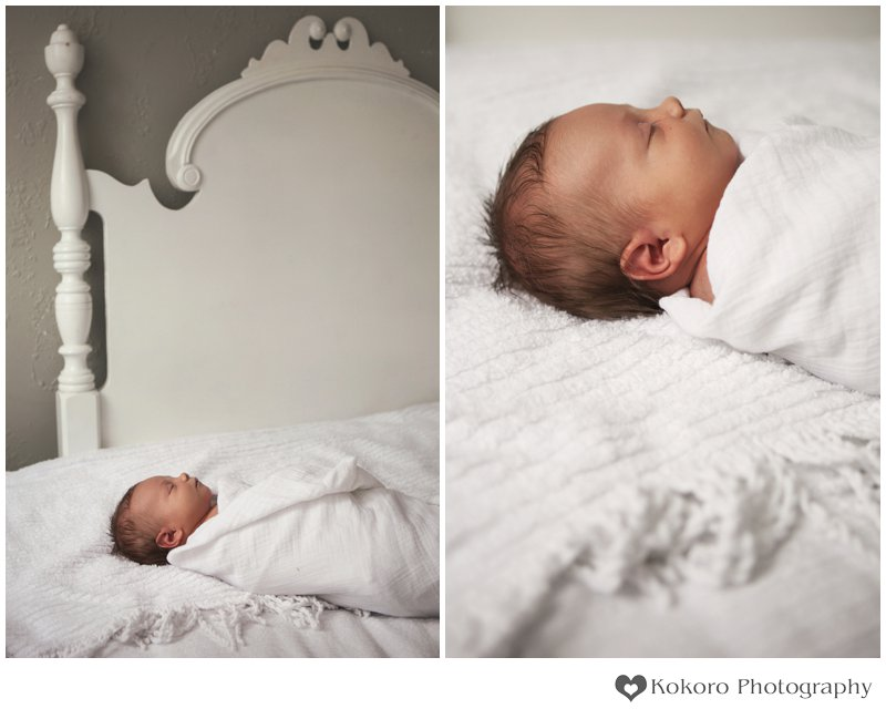 Colorado Newborn Photographers | www.kokorophotography.com | Debi and Amanda Tipton