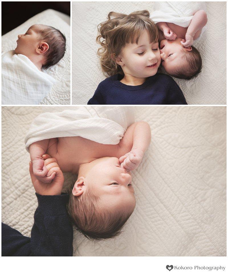 Parker Colorado Newborn Photography