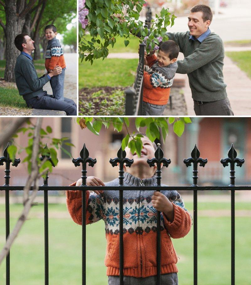 Denver Family Photography | www.kokorophotography.com