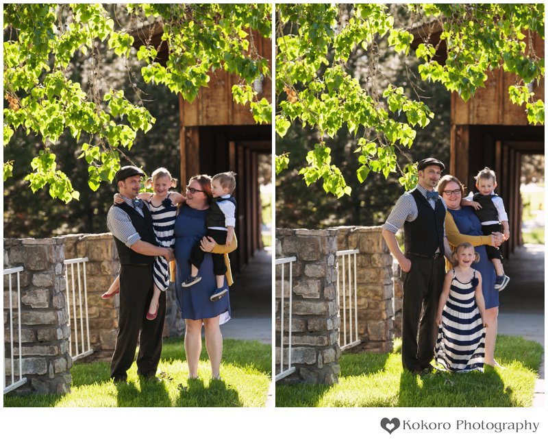 Colorado Family Photographers | www.kokorophotography.com | Debi and Amanda Tipton
