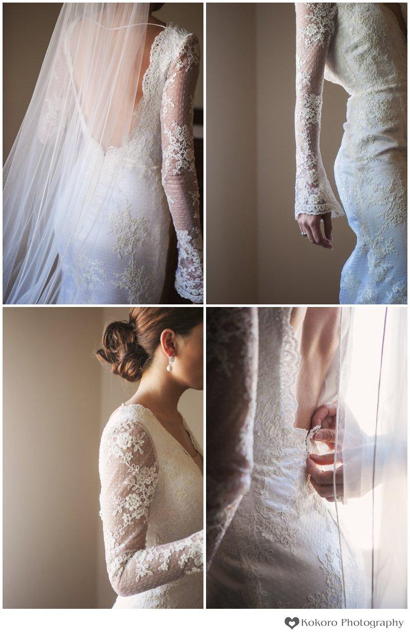 Wyoming Wedding Photographers | www.kokorophotography.com | Debi and Amanda Tipton