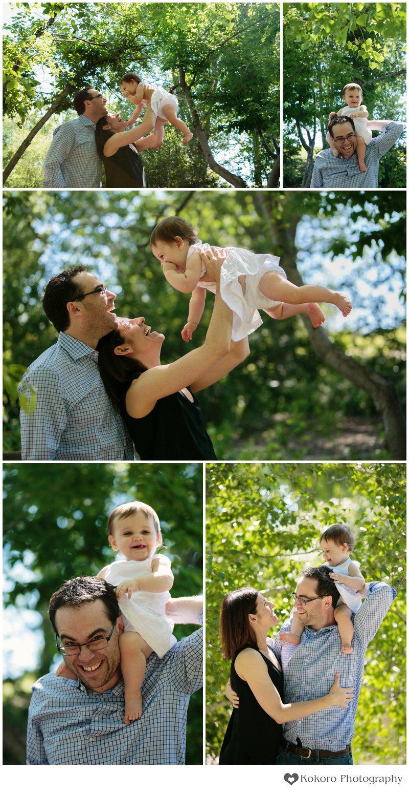 Colorado Baby Photographers | www.kokorophotography.com | Debi and Amanda Tipton