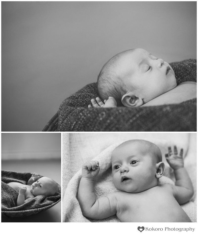 Denver Newborn Photography | www.kokorophotography.com