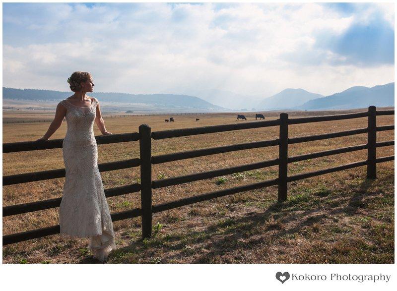 Spruce Mountain Ranch Wedding   www.kokorophotography.com