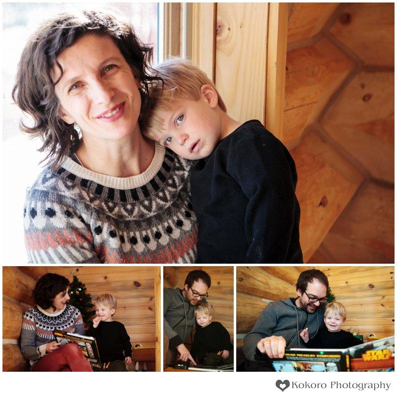 Colorado Family Photography, Winter Park Family Photographer, extended family photography, Rob Drabkin, Cabin Family Photography, Kokoro Photography