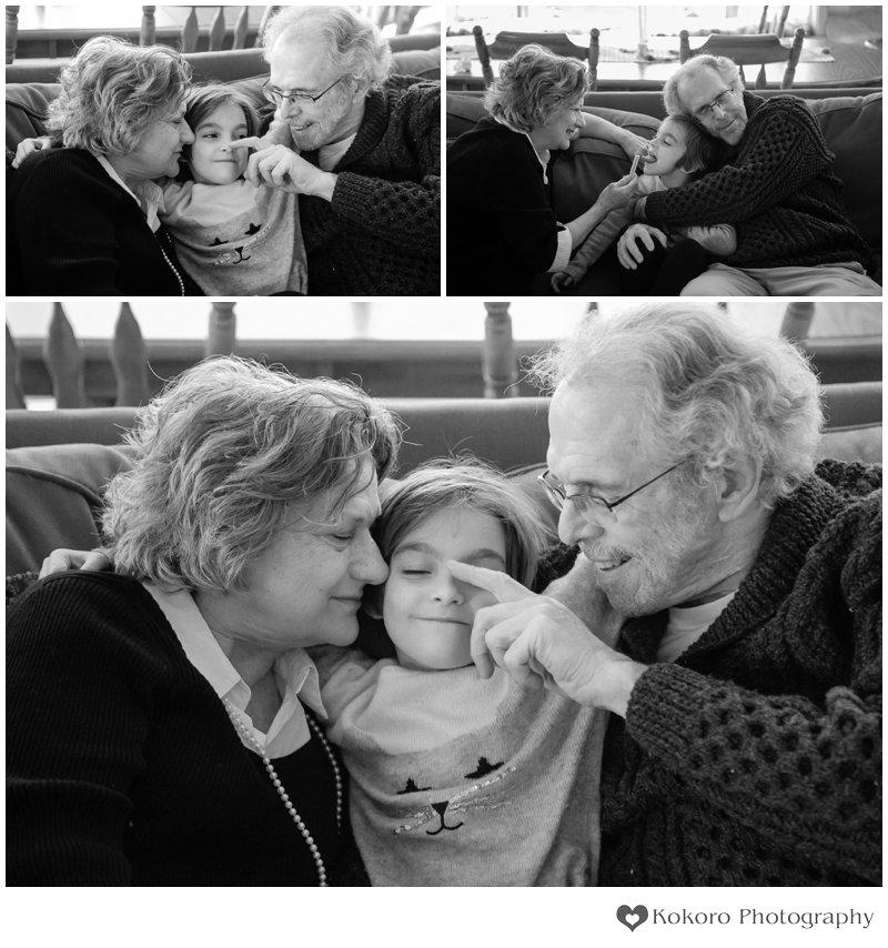 Colorado Family Photography, Winter Park Family Photographer, extended family photography, Cabin Family Photography, Kokoro Photography