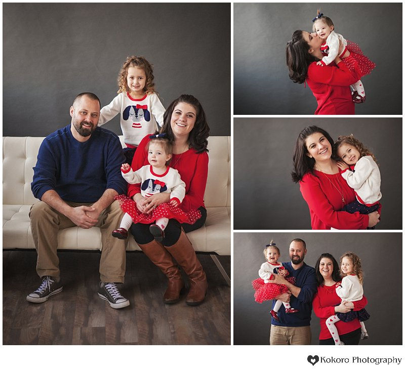 Colorado Family Photography, Littleton Baby Photographer, Denver Baby Photography, Denver Family Photography, Kokoro Photography, Valentine Family Session