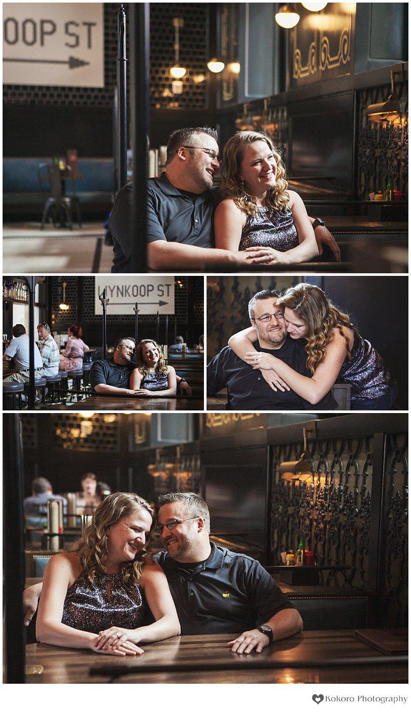 Denver Engagement Photography, Union Station, Confluence Park, Colorado Wedding Photographers, Union Station Engagement Session