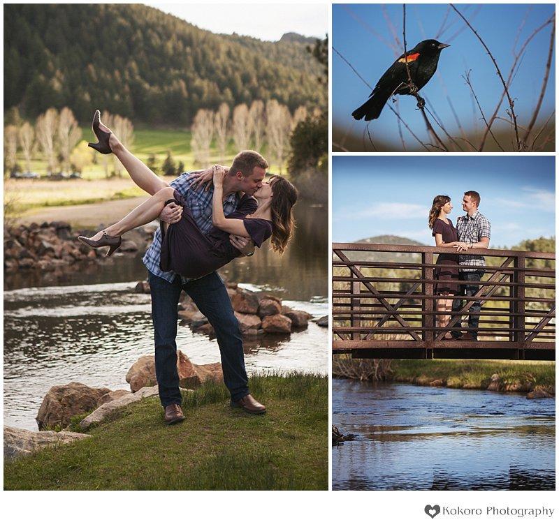 Evergreen Lake House, Evergreen Engagement Photography, Evergreen Wedding, Evergreen Photography, Colorado, Wonderbound Dancer
