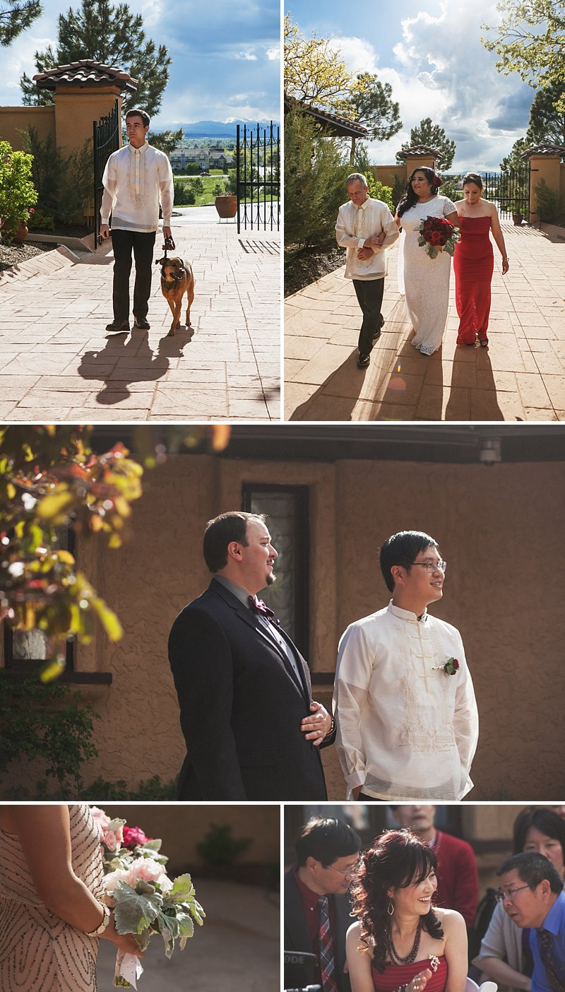 Colorado Wedding Photographers | www.kokorophotography.com | Debi & Amanda Tipton
