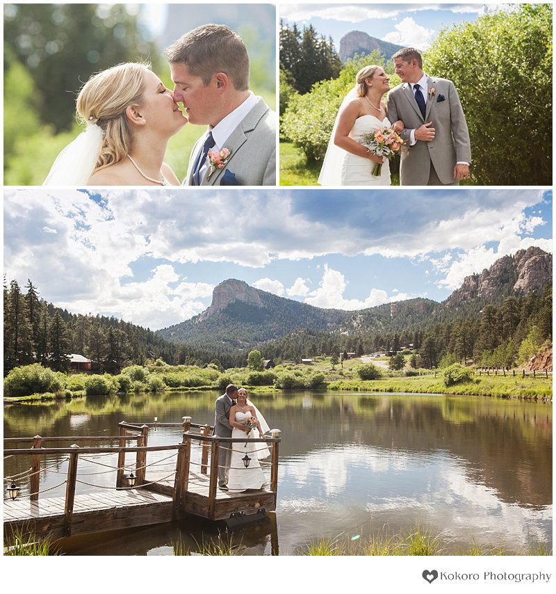 Pine Wedding Photography, Denver Wedding Photographers, Pine Colorado, Lower Lake Ranch Wedding, Colorado Mountain Wedding Photography