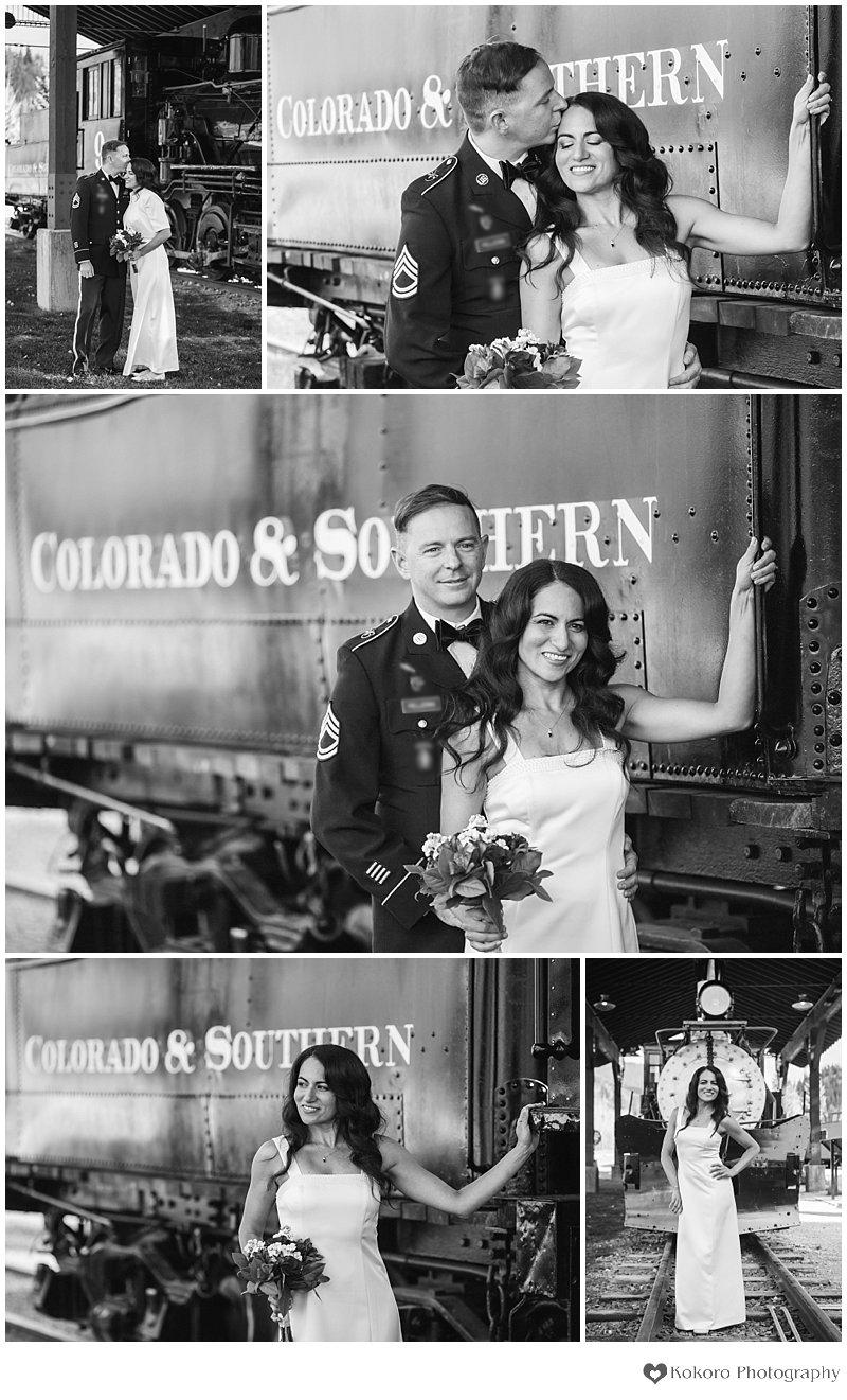 Breckenridge Wedding, Miliatry Wedding, Breckenridge Elopement, Colorado Mountain Elopement, Rocky Mountain Elopement Photography