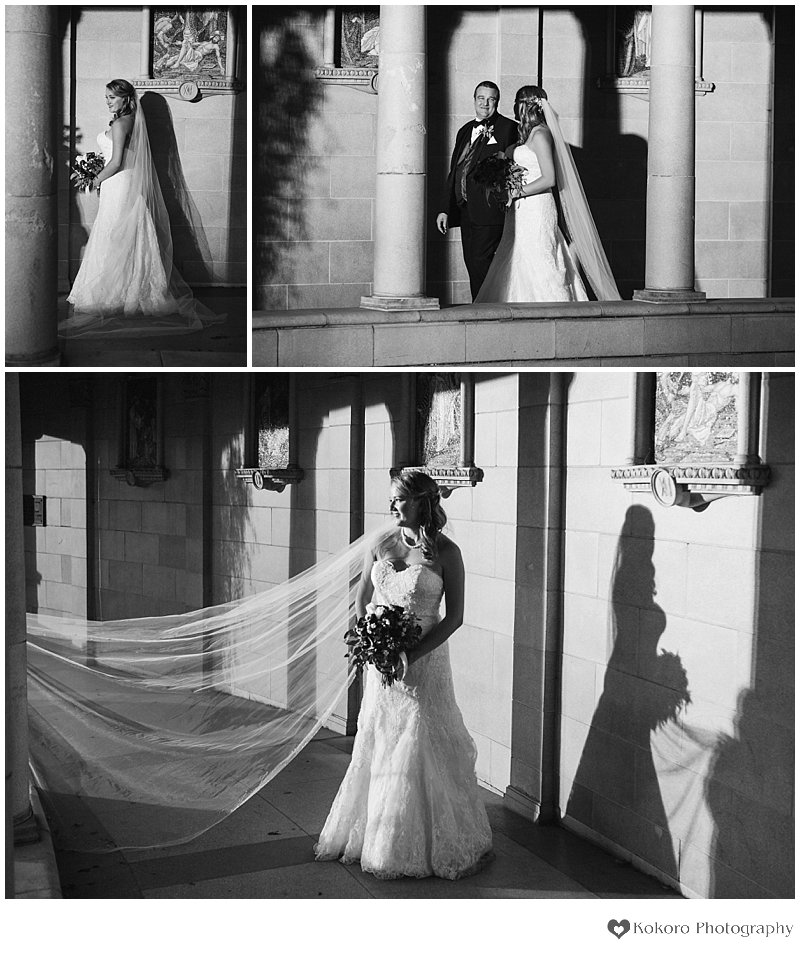denver wedding, magnolia hotel wedding, downtown denver wedding, denver wedding photographers